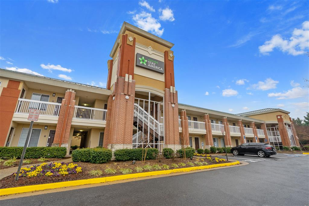 Extended Stay America - Washington D.c. - Reston