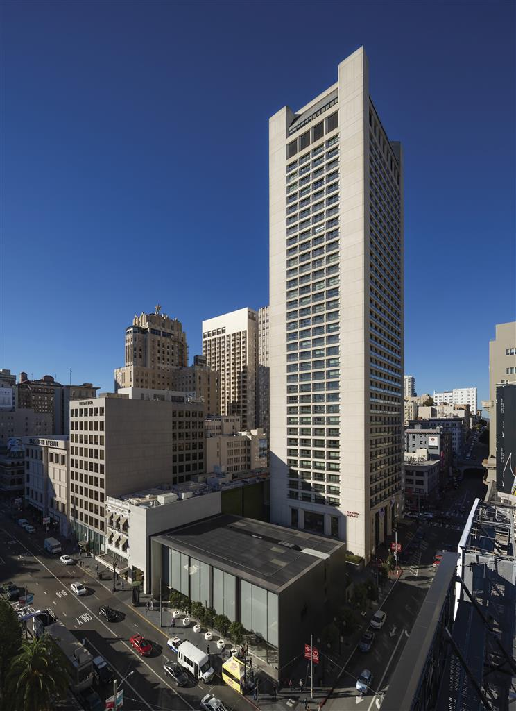 Grand Hyatt San Francisco