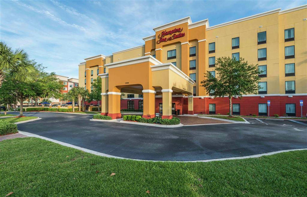 Hampton Inn & Suites Jacksonville South/bartram Park