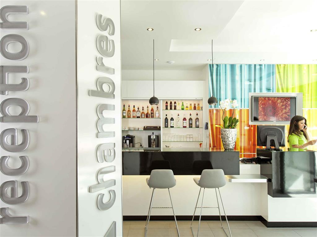 Ibis Styles Paris Porte D'orleans