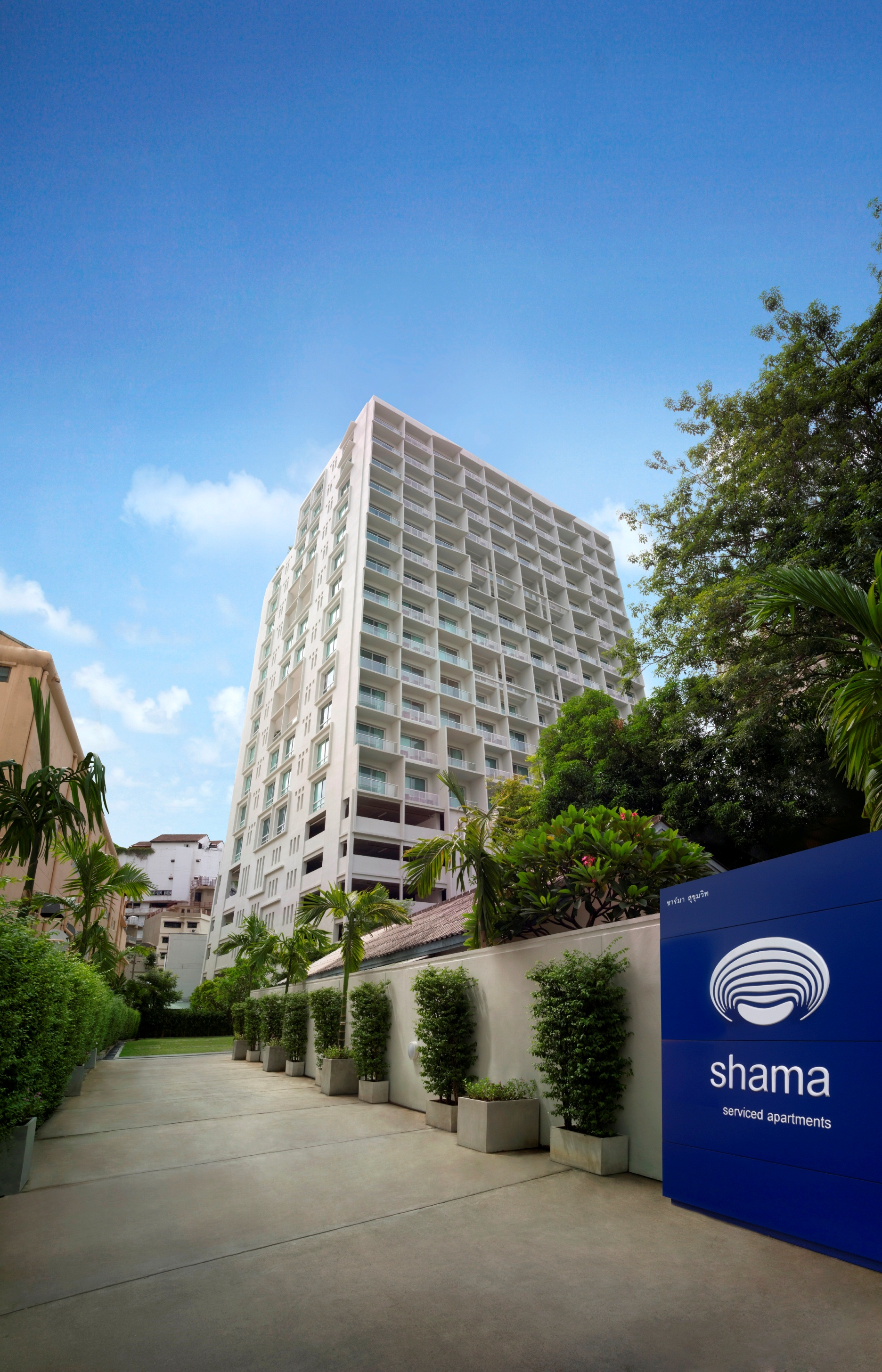 Shama Sukhumvit Bangkok