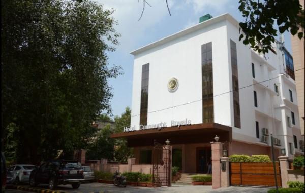 Connaught Royale Delhi