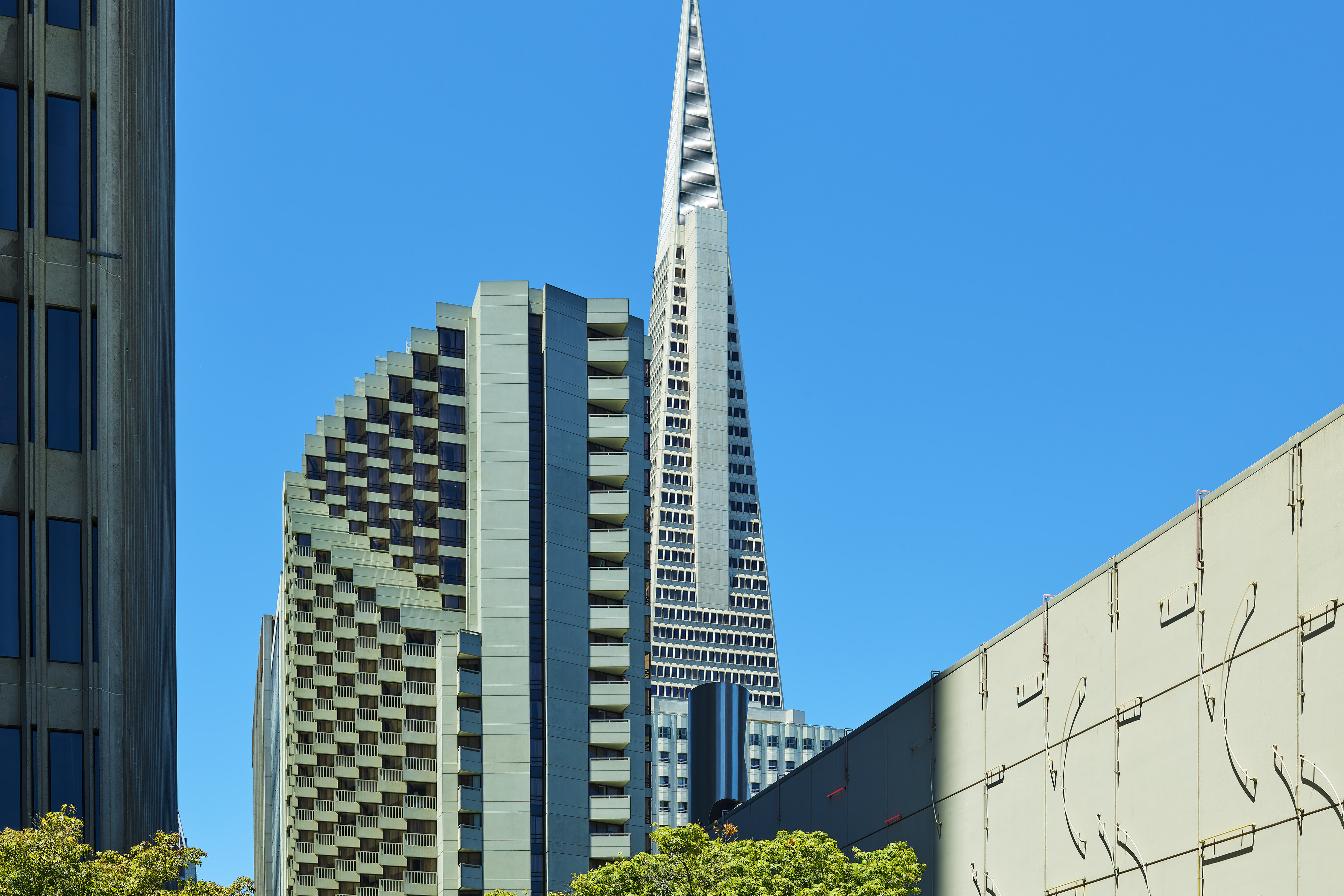 Le Meridien San Francisco