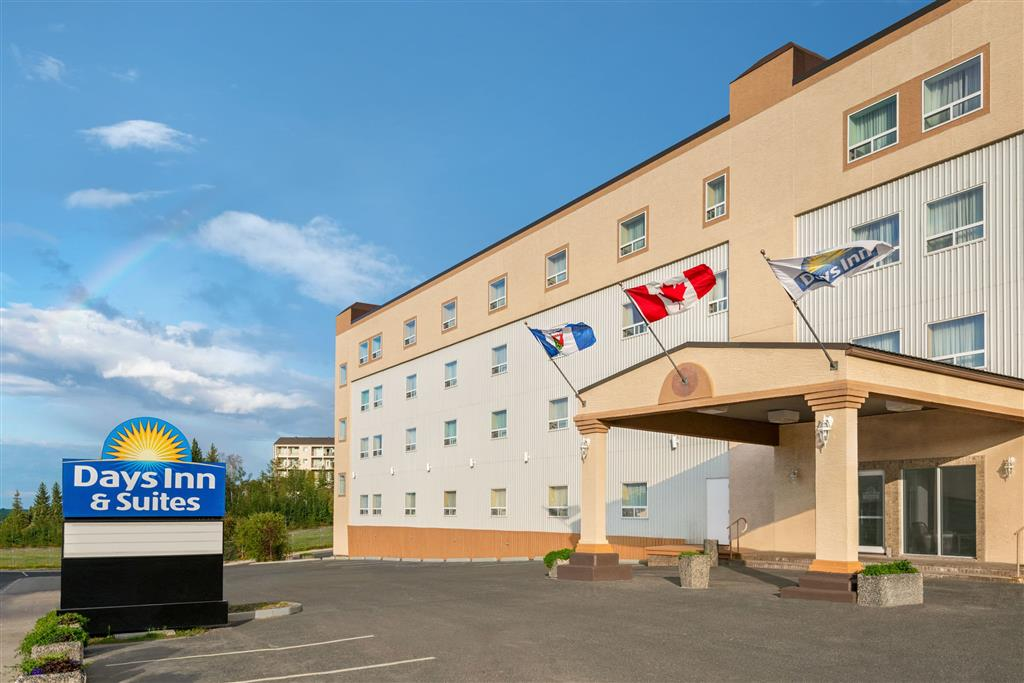 Daysinn And Suites Yellowknife