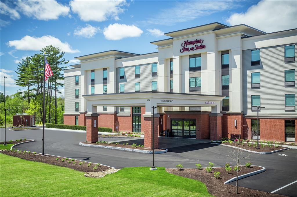 Hampton Inn And Suites Kittery