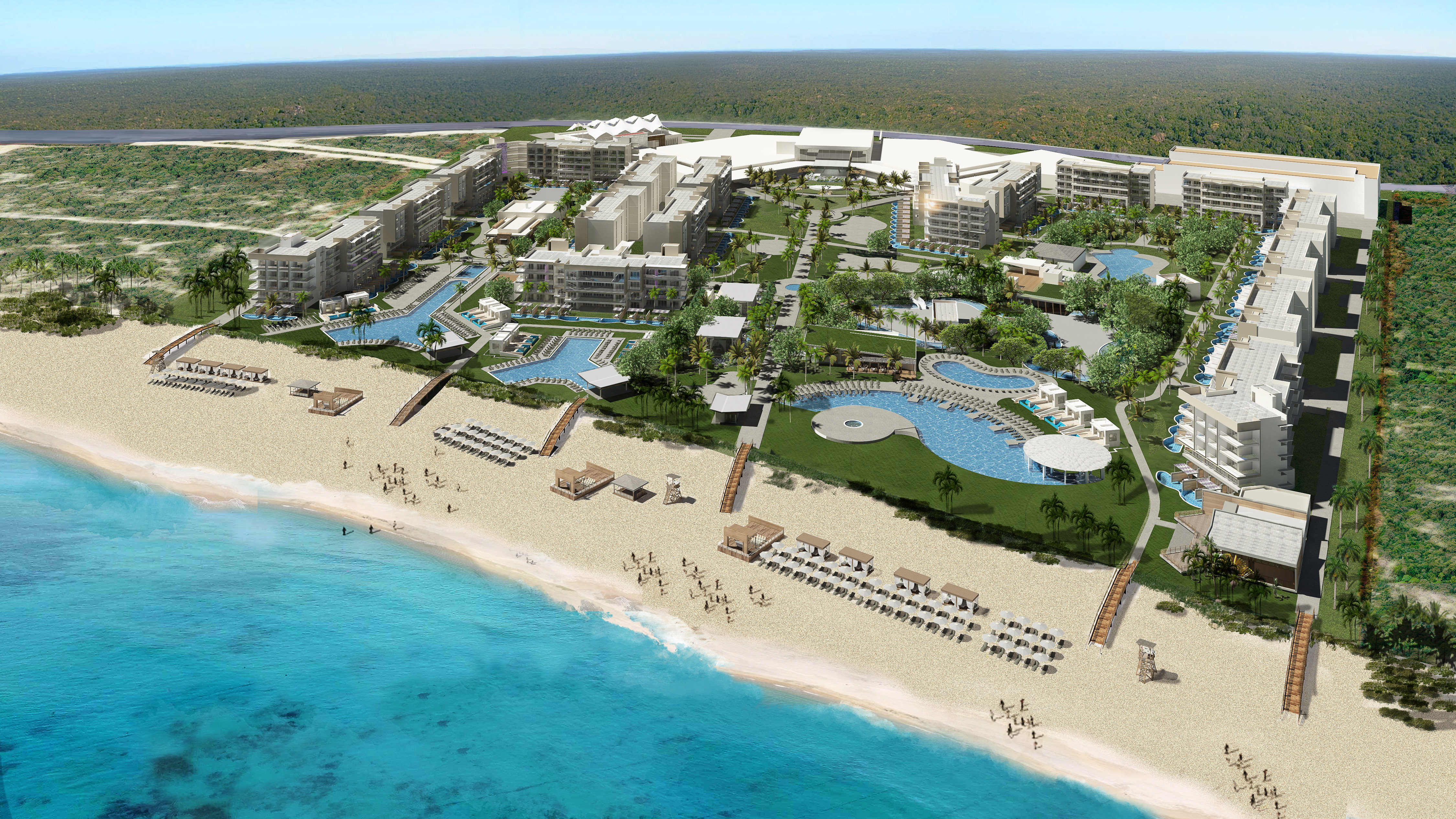 Planet Hollywood Adult Cancun,