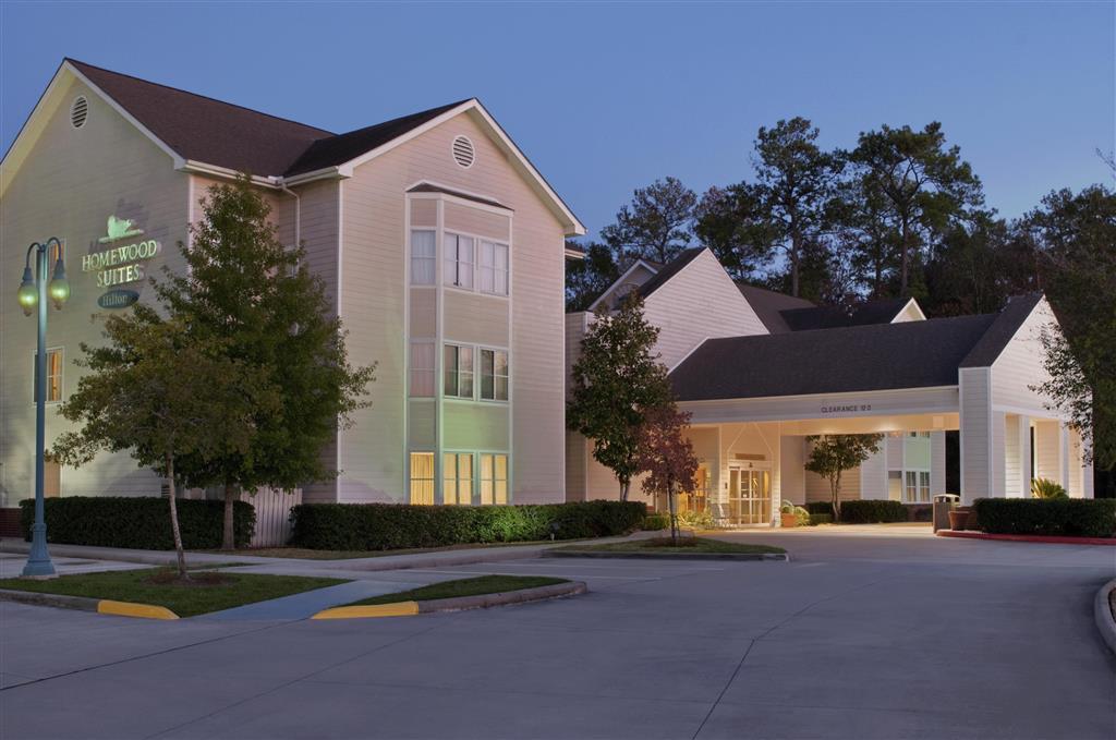 Homewood Suites By Hilton Houston-kingwood Parc-airport Area