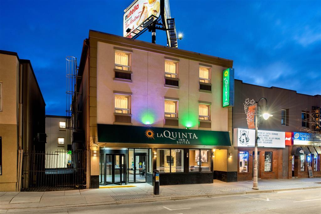 La Quinta Inn Ste Oshawa