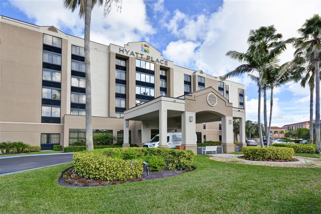 Hyatt Place Miami Airport West Doral