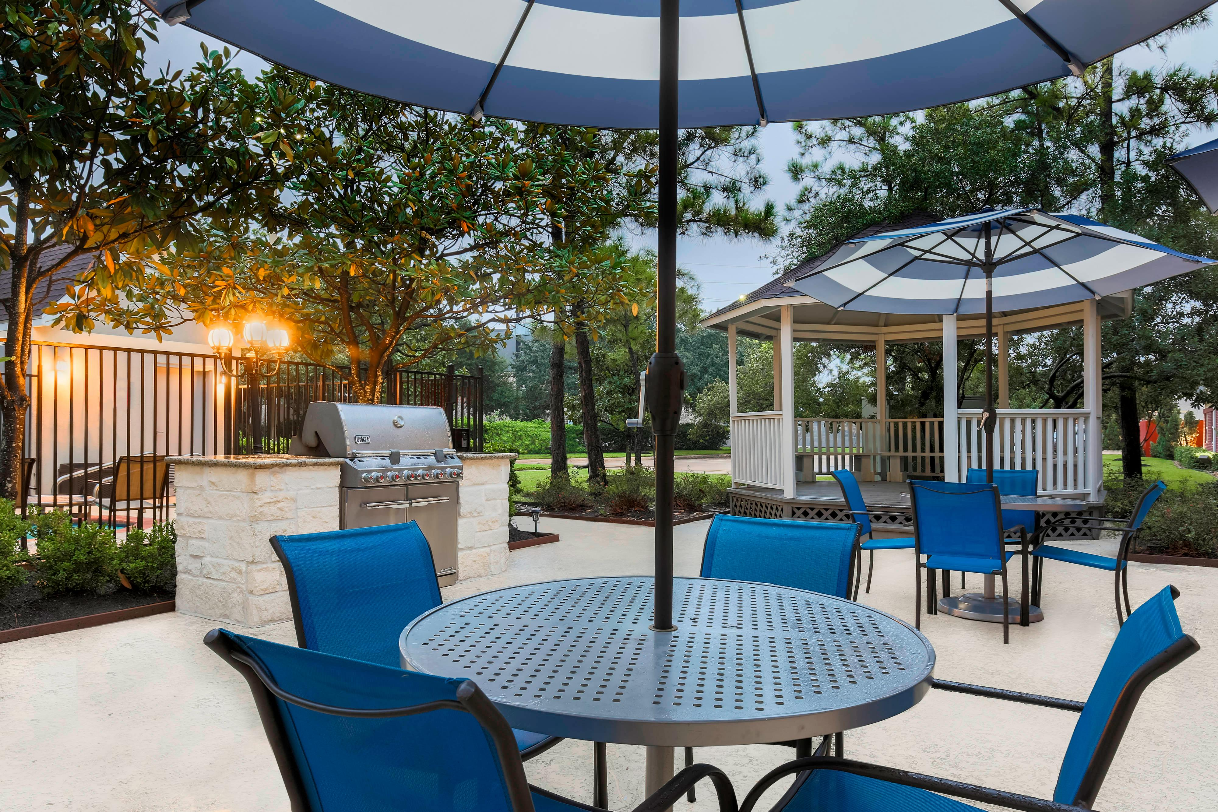 Towneplace Suites By Marriott Houston Brookhollow