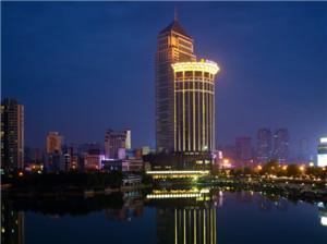 Wuhan Jj International Hotel