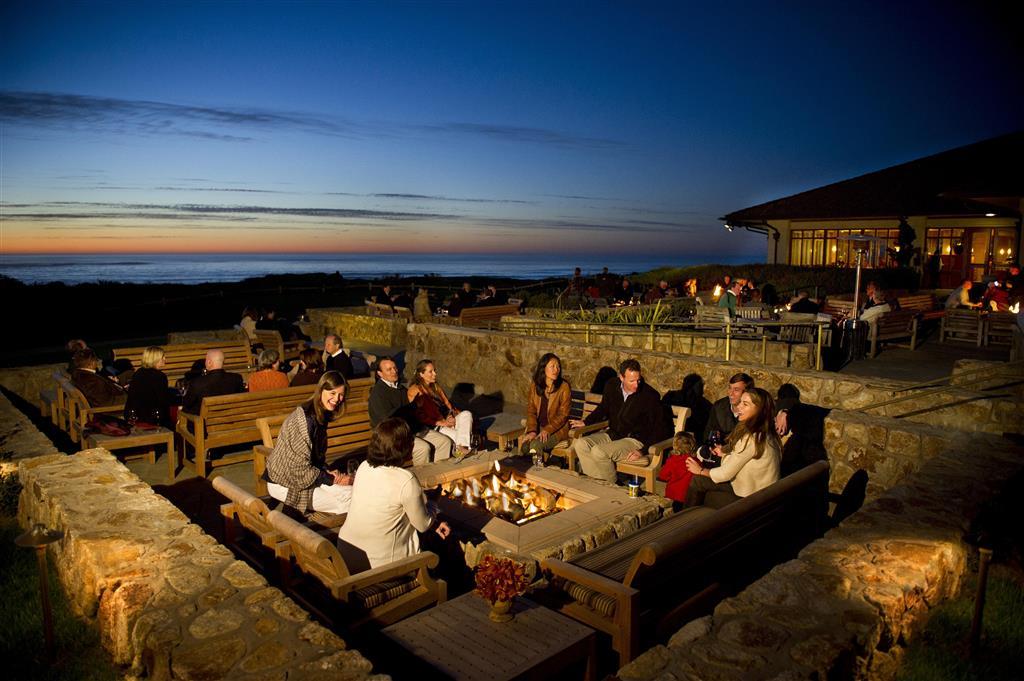 The Inn At Spanish Bay Legend