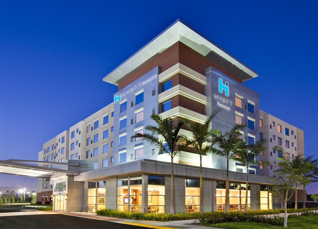 Hyatt House Ft. Lauderdale Airport & Cruise Port