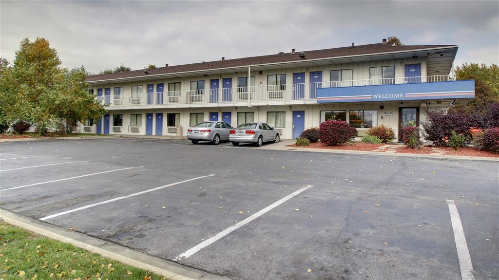 Motel 6 Des Moines Ia