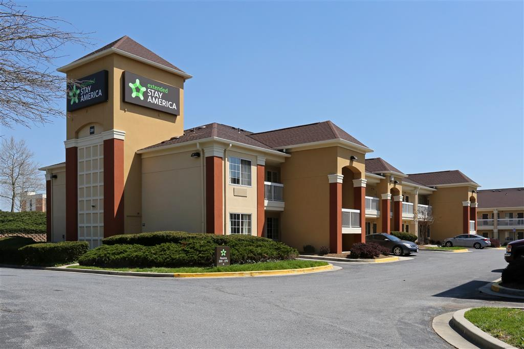Extended Stay America - Baltimore - Bwi Airport - International