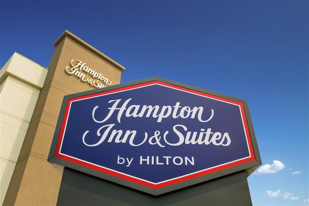 Hampton Inn And Suites Seattle-downtown