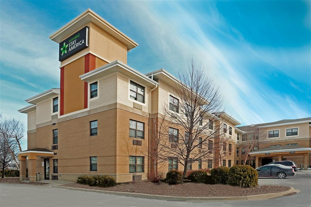 Extended Stay America - Detroit - Southfield - I-696