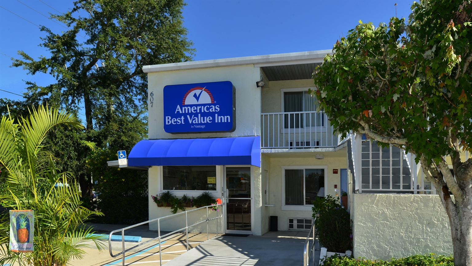 Americas Best Value Inn Bradenton Sarasota