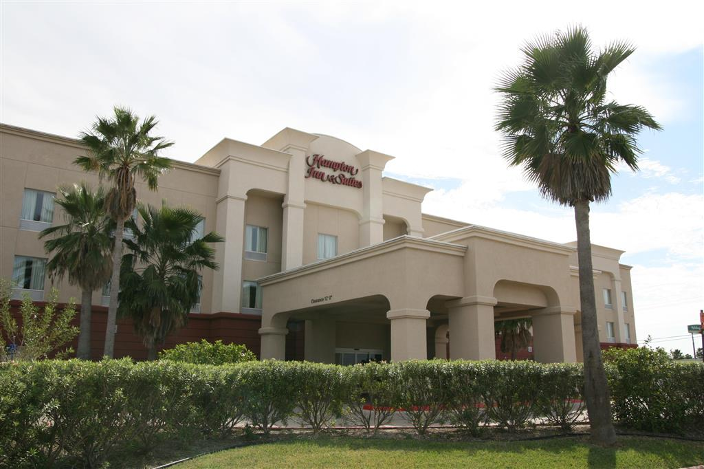Hampton Inn Stes Brownsville