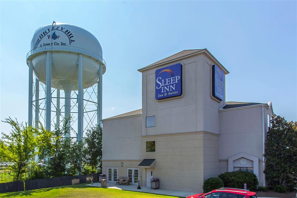 Sleep Inn North Augusta