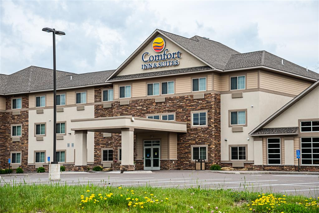 Grandstay Hotel And Suites Chisago