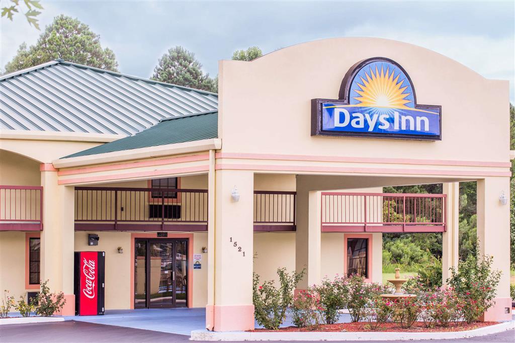 Days Inn Eufaula Al