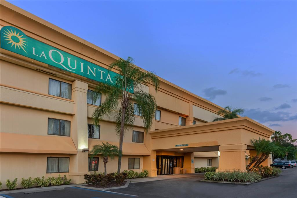 La Quinta Inn Ste Tampa Brandon West