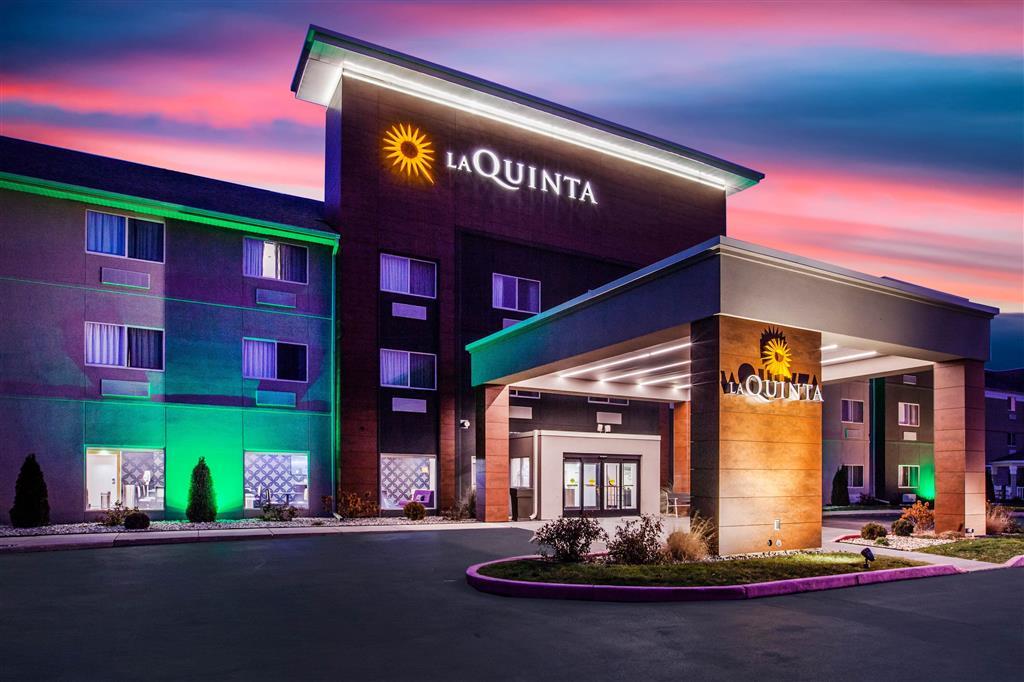 La Quinta Inn Ste Elkhart