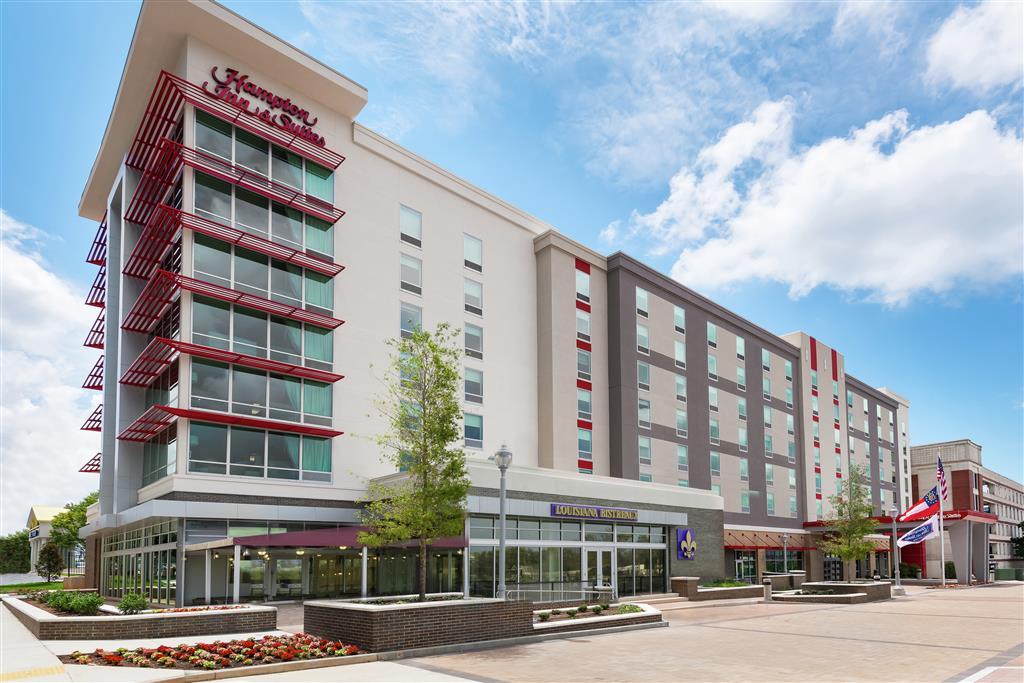 Hampton Inn Suites Atl Buckhead Place Ga