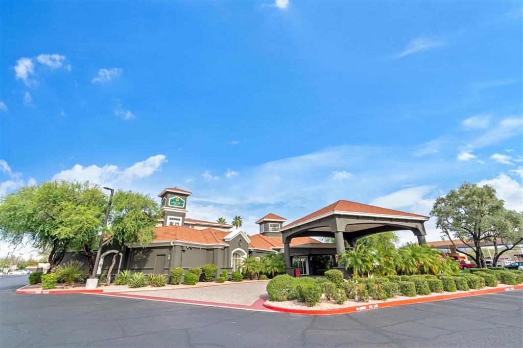 La Quinta Inn Ste Phoenix Scottsdale