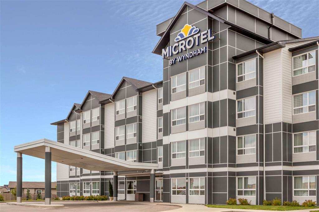 Microtel Inn & Suites By Wyndh