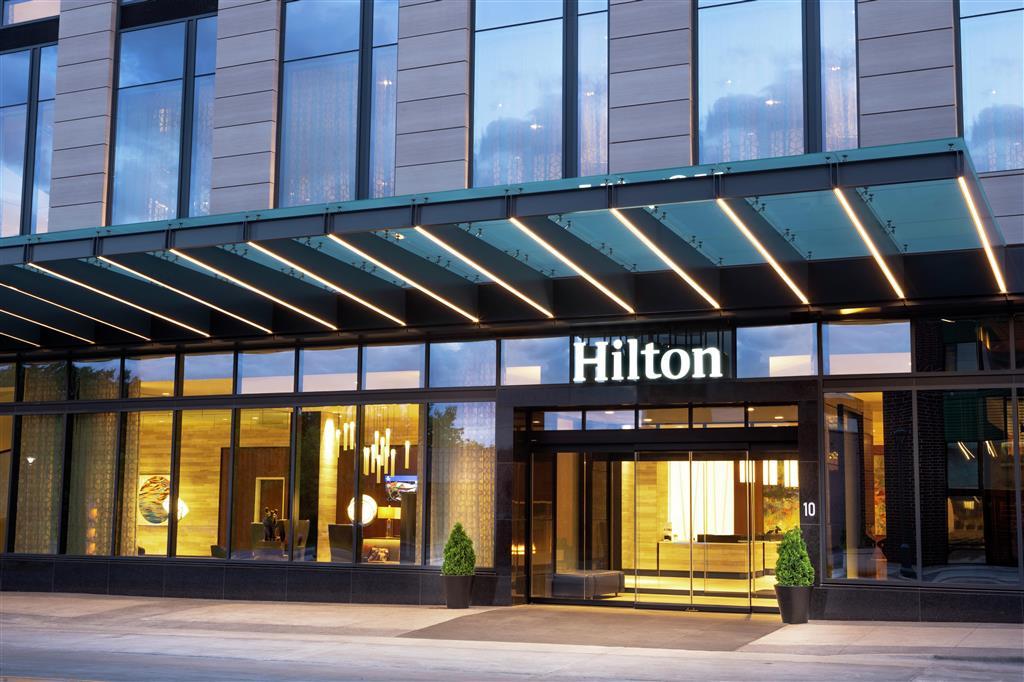 Hilton Rochester Mayo Clinic Area
