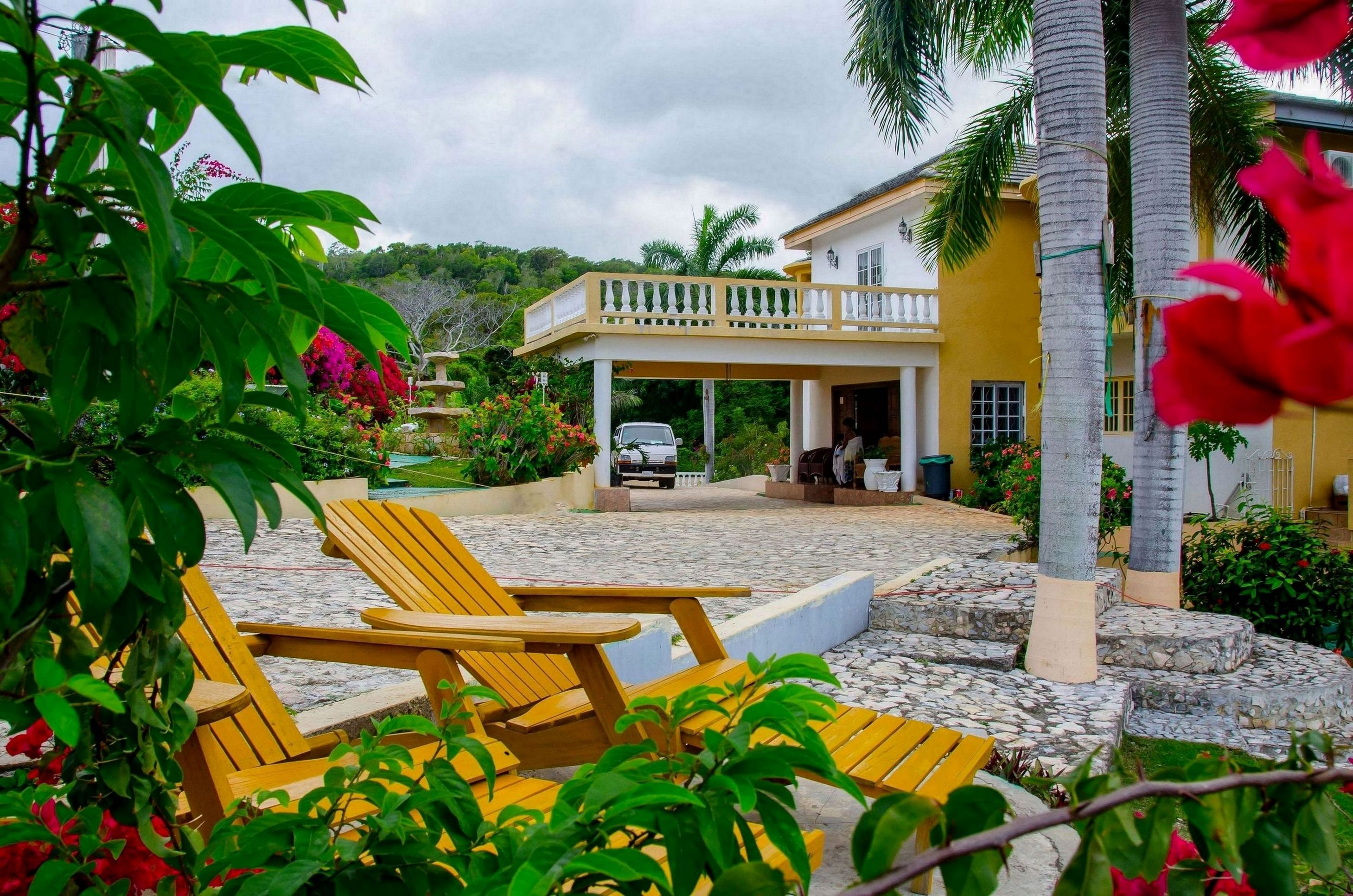 Emerald Sea View Bed And Breakfast