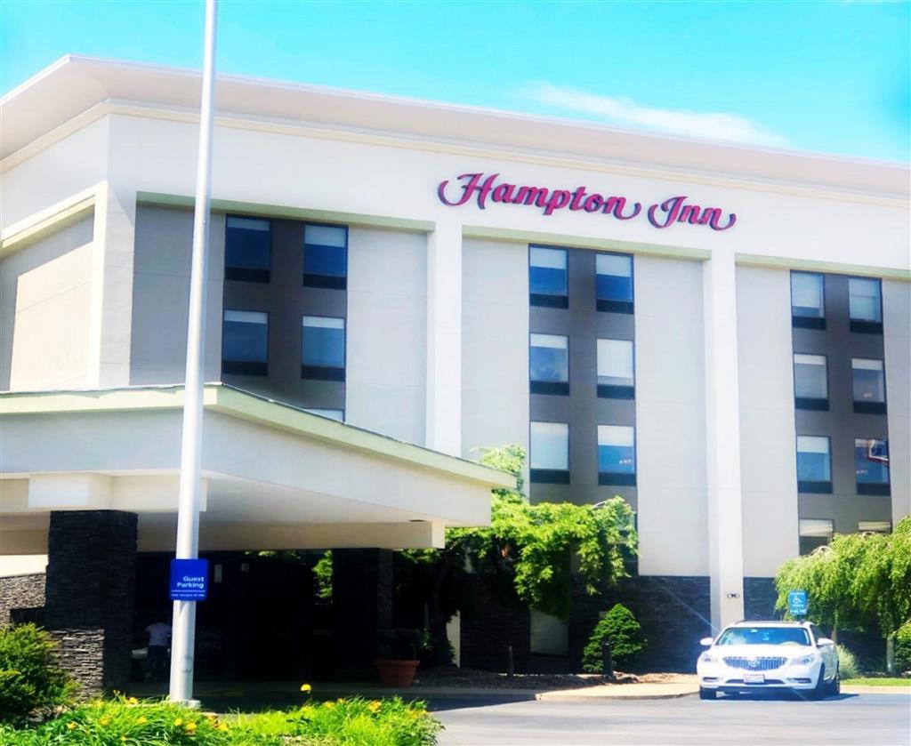 Hampton Inn Williamsport-downtown Pa