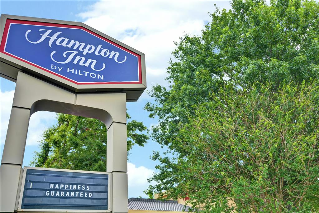 Hampton Inn Columbia-i-26 Airport Area