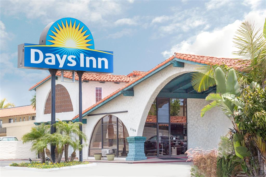 Days Inn Costa Mesa/newport Beach