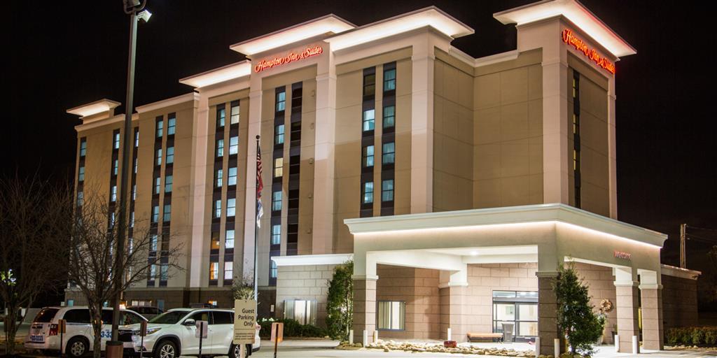 Hampton Inn And Suites Nashville-airport