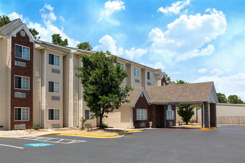 Microtel Inn & Suites By Wyndham Augusta Riverwatch
