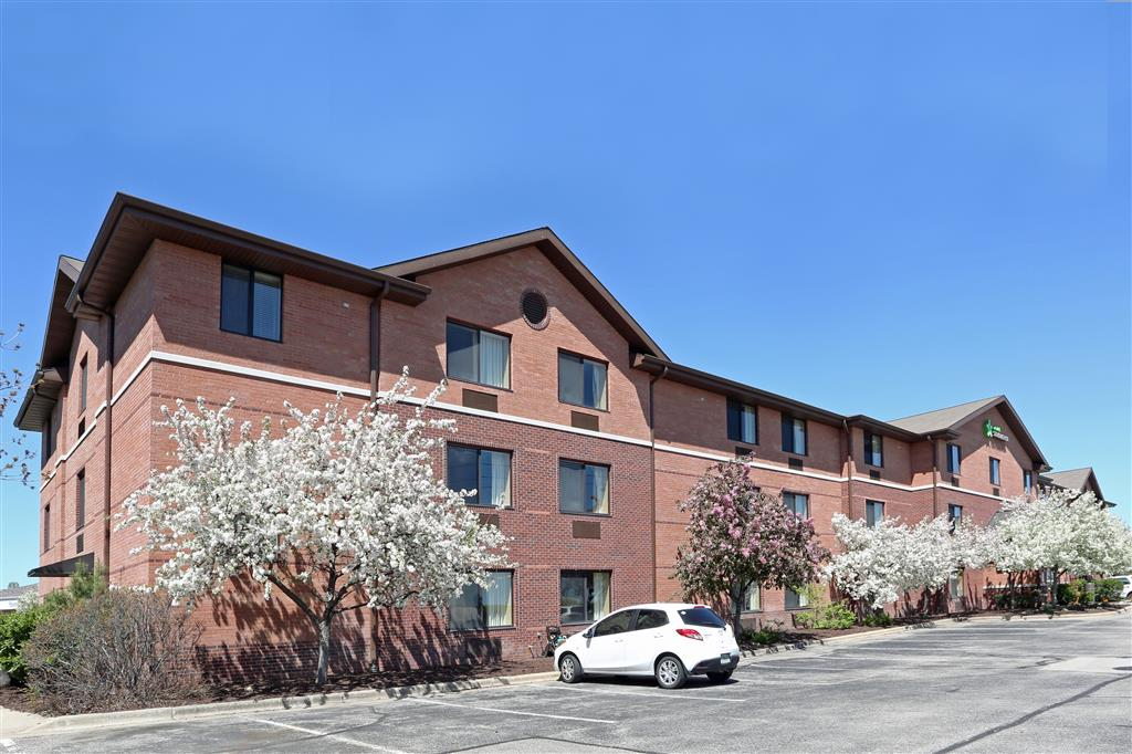 Extended Stay America Madison
