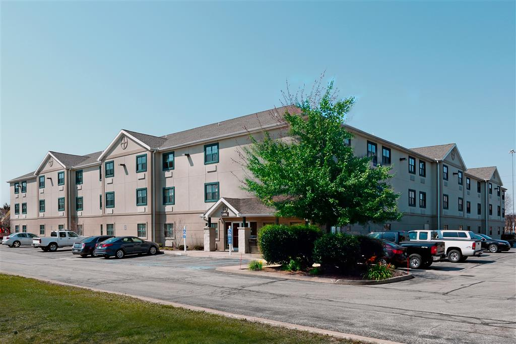 Extended Stay America Holland