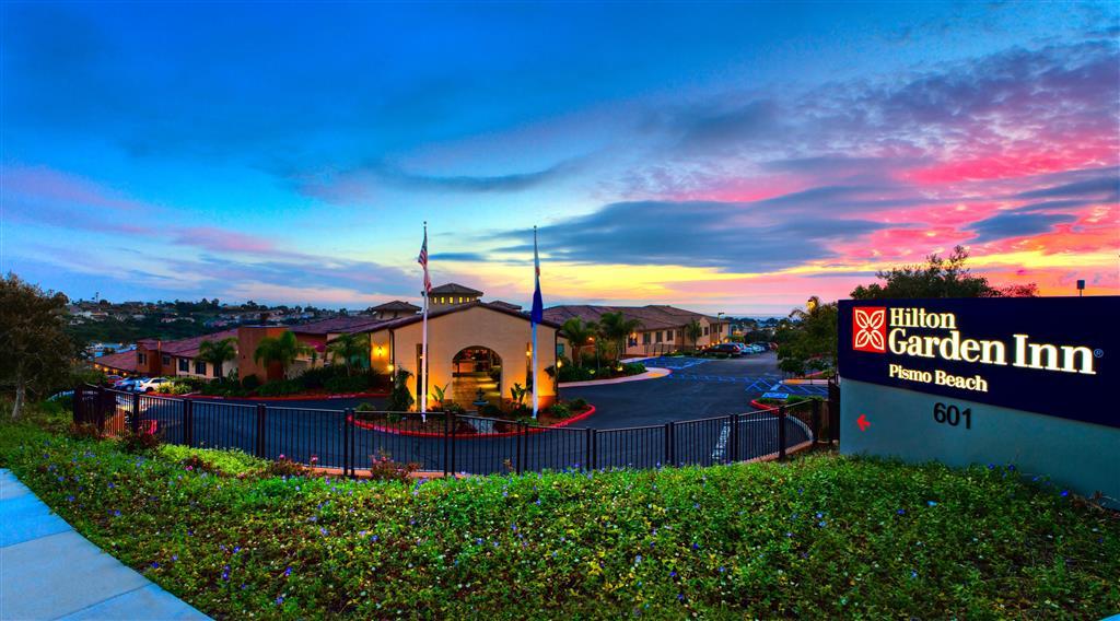 Hilton Garden Inn San Luis Obispo - Pismo Beach