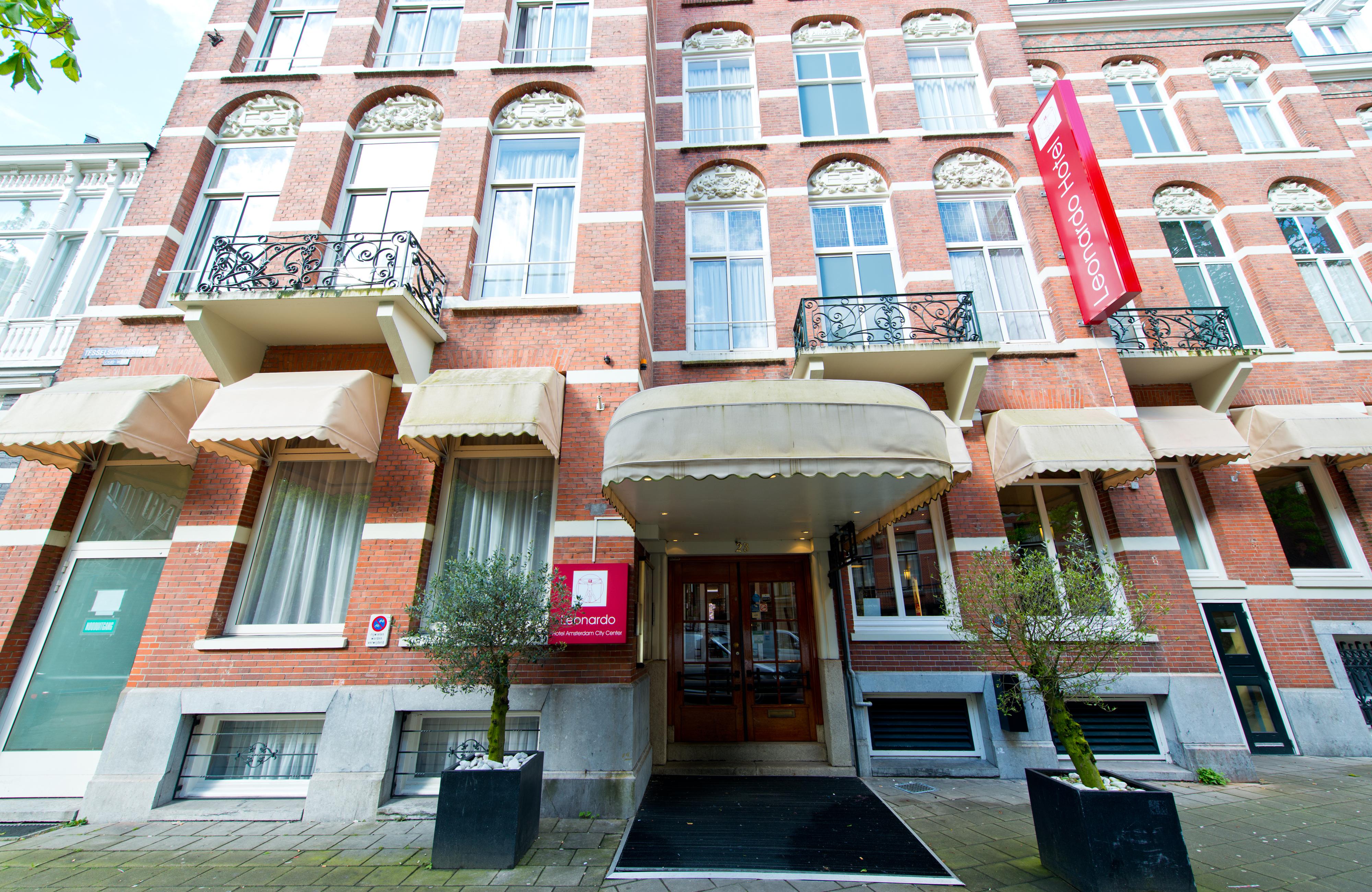 Leonardo Amsterdam City Center