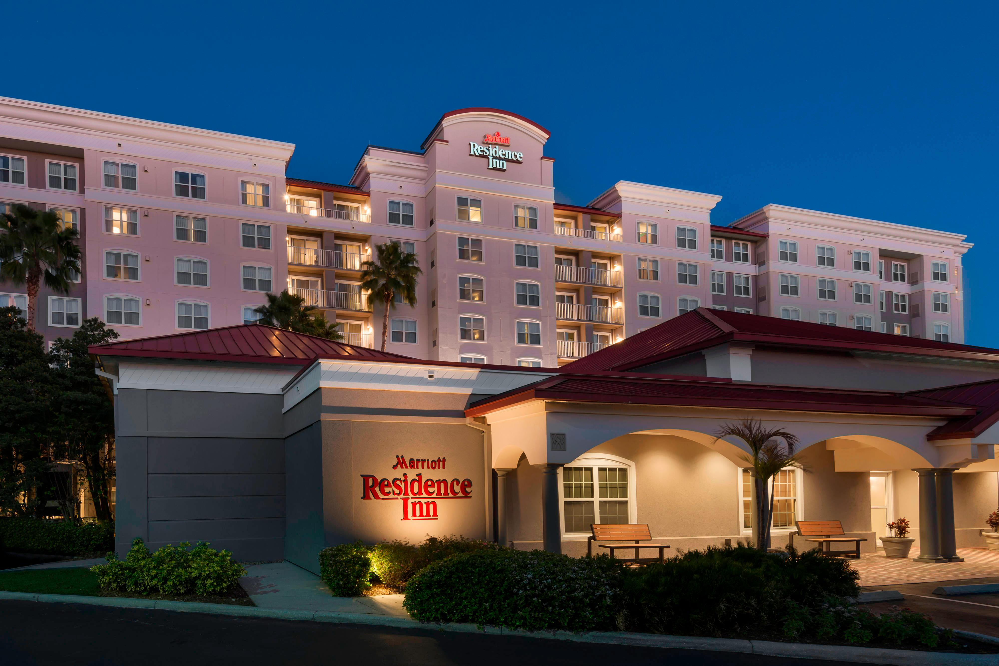 Residence Inn Airport Marriott