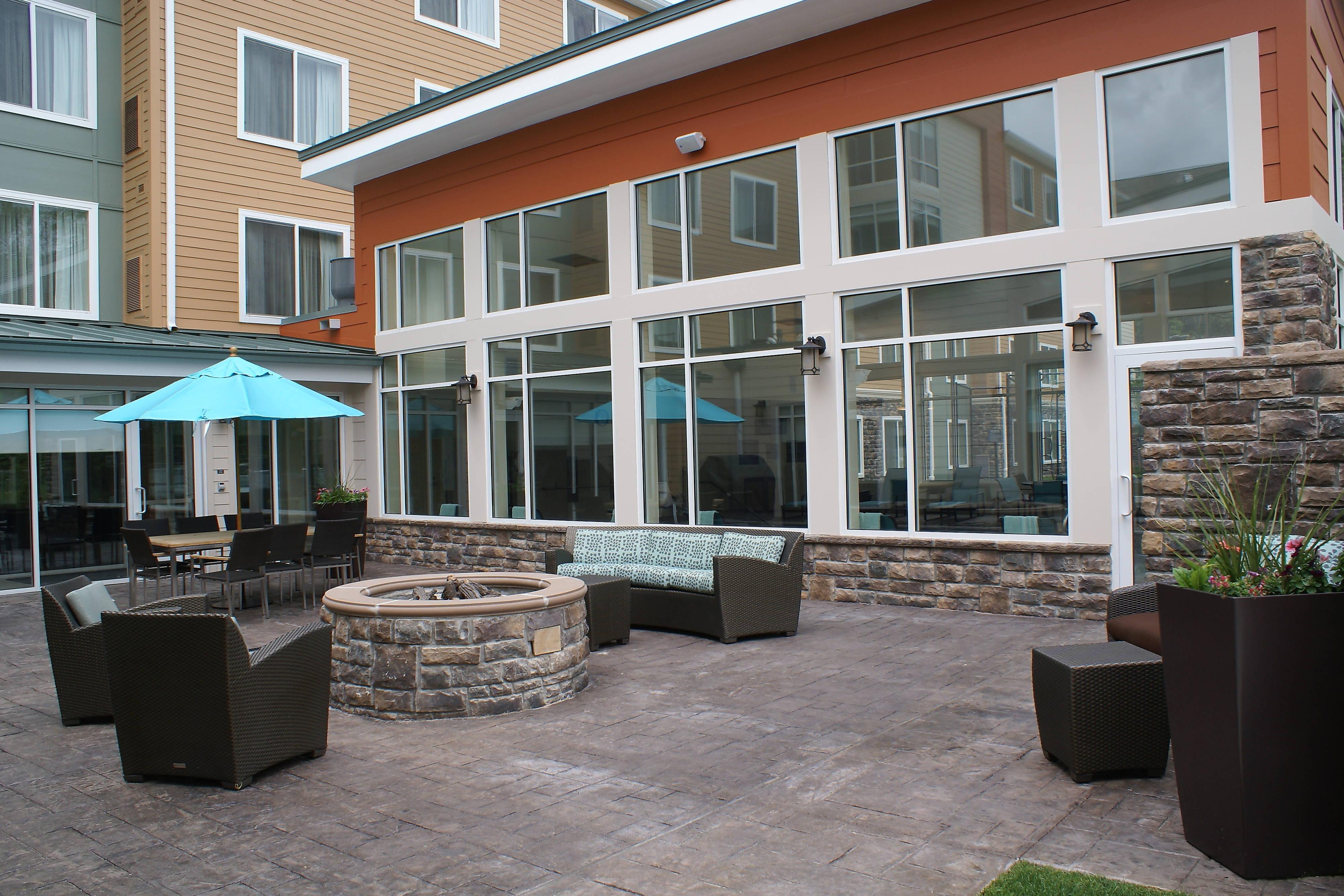Residence Inn Monroev Marriott