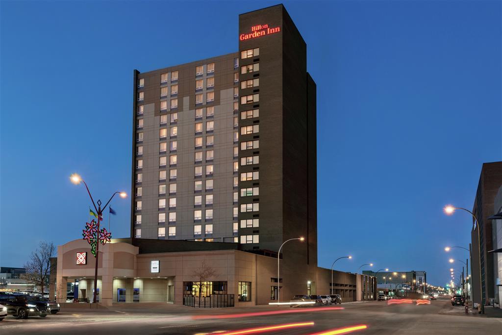 Hilton Garden Inn Saskatoon
