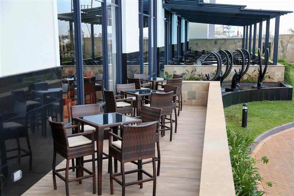Hilton Garden Inn Jomo Kenyatta Int Apt