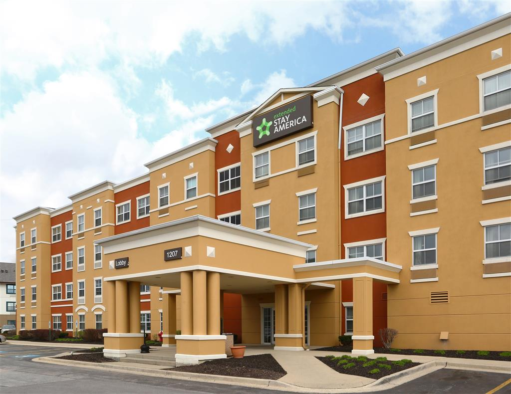 Extended Stay America Ohare