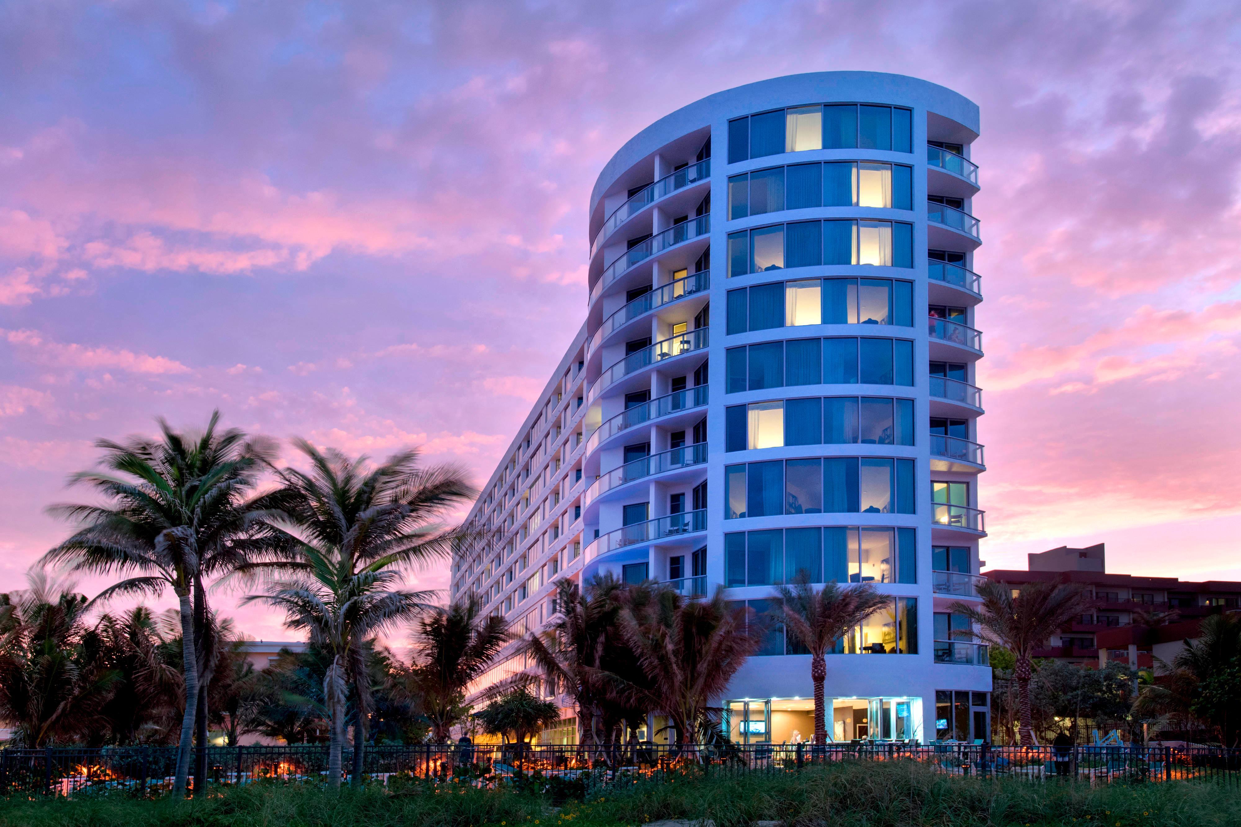 Residence Inn Pompano Marriott