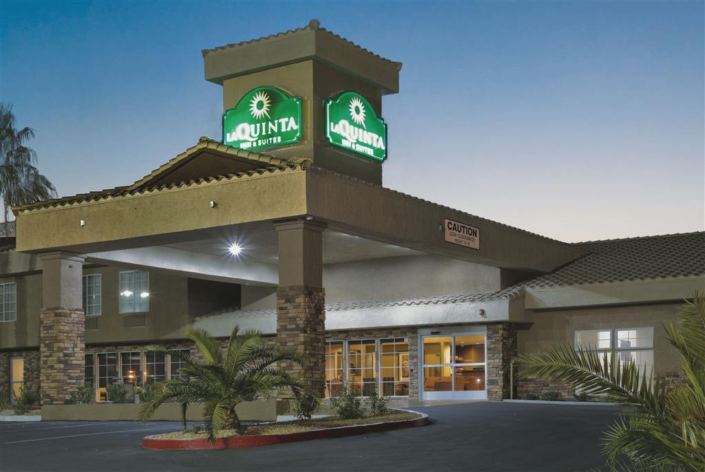 La Qunita Inn Ste Las Vegas Tropicana