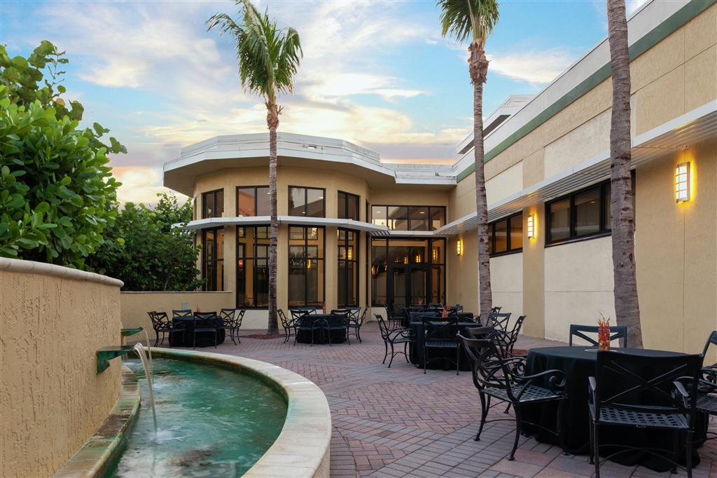 Doubletree Hilton Hotel Exec Meeting Center Palm Beach Gardens